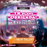 SET NEW TALENT EUPHORIA 12 ANOS - Remixed by Kekka DJ