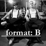 FORMAT:B Live Set
