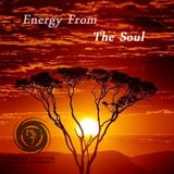 DJ Cesar - Energy From The Soul 001