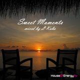L Kuba - Sweet Moments