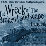 The Wreck of The Broken Landscape - Act 2