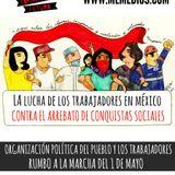 Forjando Futuro - La situación de los trabajadores en México