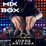 Mix Box Sem 21-06-19 Special Dj Jorge Arizaga