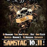 Dominik S. - DJ Set - 10.11.2012 - Brettergymnasium Vol. 6 - Ponyhof Eppenberg