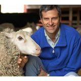 Interview: Gene Baur, Farm Sanctuary