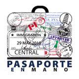 Pasaporte en Mano - Hoy hablamos sobre #Venezuela