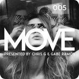 MOVE [on air] - Episode 005