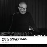 Alinea A #096 Carlos Vilela