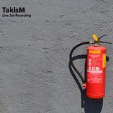 TakisM Live Set Recording 8-2014