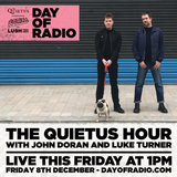 The Quietus Hour - 1PM - DAY OF RADIO II