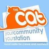 The Purrfect Breakfast with Chris Radford featuring Natalie Graham and Cheryl Hamlyn 01.06.14