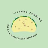 Live @ L.A.'s Best Vegan Taco Party 2018