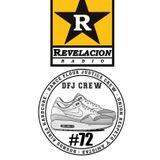 REVELACION RADIO HARDCORE Nº 72 (ESPECIAL DANCE FLOOR JUSTICE CREW)
