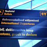 International Departures 35 - Live @ Global Gathering Poland