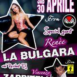 RADIO INSIDE Vincenzo Z live @La Strada - Isernia 30.04.2011