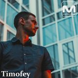 Timofey - Special Mix For Macromusic (November 2016)
