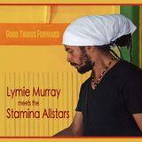 Ten Star General Reasons With International Veteran Artist Lymie Murray