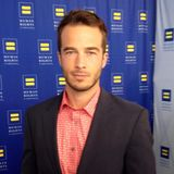 Interview with actor Ryan Carnes