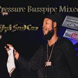 PRESSURE BUSSPIPE PROMO MIXED 2015  DI FYAH SOUND CREW