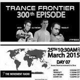 Ally Brown - Trance Frontier 300th Episode Celebrations 2015 - March - 25