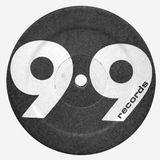 99 Records - Mixtape & Article by Roma Moskalenko