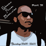 Extreme House Memories Show 031 - Lloyd Molefe