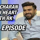 Actor Ram Charan Open Heart With RK Full Episode ABN Telugu