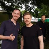 Sy chats to Ferry Corsten