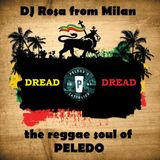 DJ Rosa from Milan - Peledo Dread - The Reggae Soul of Peledo
