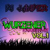 Dj Jander - Wurzener Knabbermix Vol.1