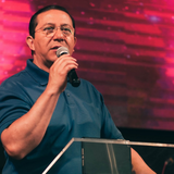 Predica Especial Domingo 27- MAYO-2018 HUGO MARTINEZ- TARDE
