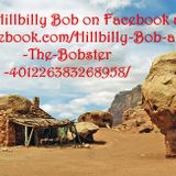 Hillbilly Bob's Country Music Show for 4th March 2018