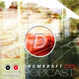 Drumkraft - Booth Podcast 015