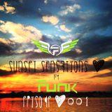 Sunset Sensations #001 <3