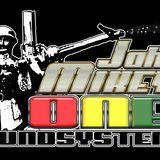 #6-EPISODE-JAH MIKEY ONE SOUND- REGGAE RADIO PODCAST 3-12-14