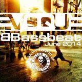 Evoque - Bassbeat podcast 26 (June 2014)