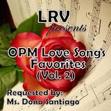 OPM LOVE SONGS FAVORITES (Volume 2)