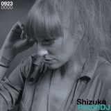 Shizuka guest mix PetőfiDJ 20140923