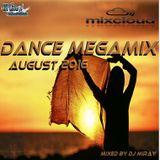 Dance Megamix August 2016