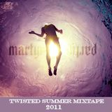 MartyParty - Twisted Summer Mixtape