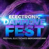 #ElectronicDammoveFest Mixed by Mike Way