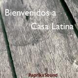 Bienvenidos a Casa Latina