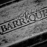 BARRIQUE - wine & food bar demo mix by Bazz