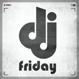 Ruhrkraft @ DJ Friday, Groningen (NL) - 12-09-2014