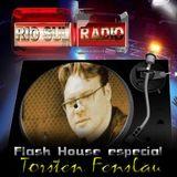 Flash House especial Torsten Fenslau 27/9/2014