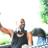 DJ Kemit's House In The Park 9th Annual 2013 LIVE Mix Pt.1