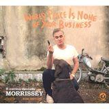 """El camino desnudo """"Morrisey"""""""