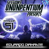 Ununpentium Sessions Episode 51