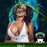 DJ GMAIINNE - 2K17 Dancehall Summer Vibes