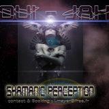 OUI-JAH _ Shamanic Perception